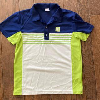 ウィルソン(wilson)のみどりん様専用〜ウィルソン スポーツポロシャツ(160)(ウェア)