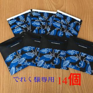 でれく様専用 14P★ブラックティー◆ブルーベリーティー◆◇紅茶(茶)