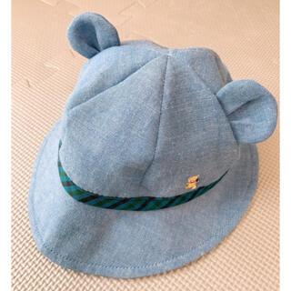 familiar - ベビー帽子 ハット