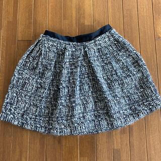 ADORE - アドーア 美品ツイードスカート