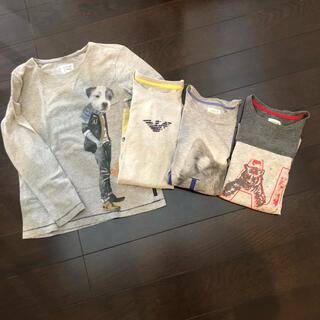 アルマーニ ジュニア(ARMANI JUNIOR)のアルマーニ キッズTシャツ8枚(Tシャツ/カットソー)