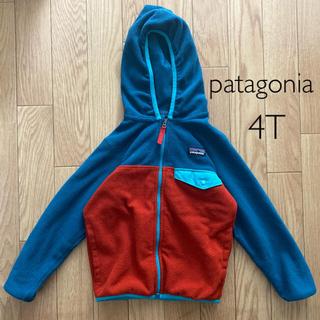 パタゴニア(patagonia)のパタゴニア  マイクロDスナップTジャケット フリース ノースフェイス モンベル(ジャケット/上着)