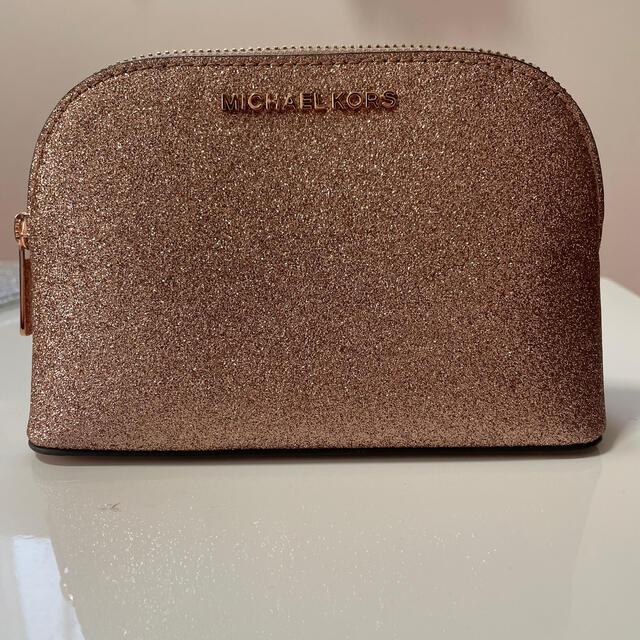 Michael Kors(マイケルコース)のMICHAELKORS ポーチ レディースのファッション小物(ポーチ)の商品写真