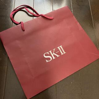 エスケーツー(SK-II)の【ショップバック】SK-Ⅱ(ショップ袋)