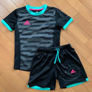adidas - adidas サッカー kids 子供 練習着