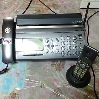 NEC - NECファックス機能付き電話機 speax SP-DA320