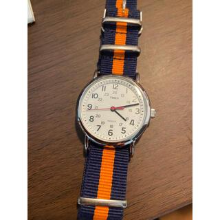 タイメックス(TIMEX)の中古 TIMEX腕時計 (腕時計(アナログ))