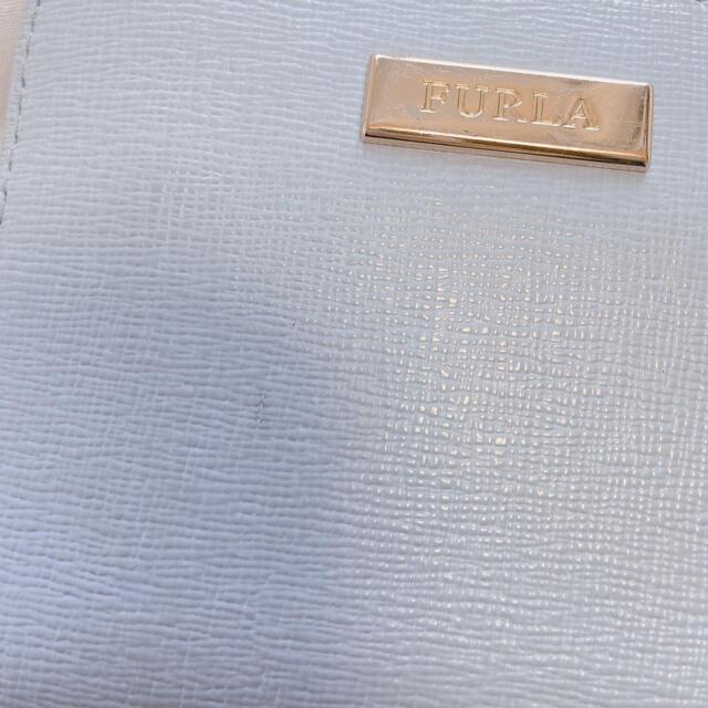 Furla(フルラ)の♡FURURA ミニ財布♡ レディースのファッション小物(財布)の商品写真