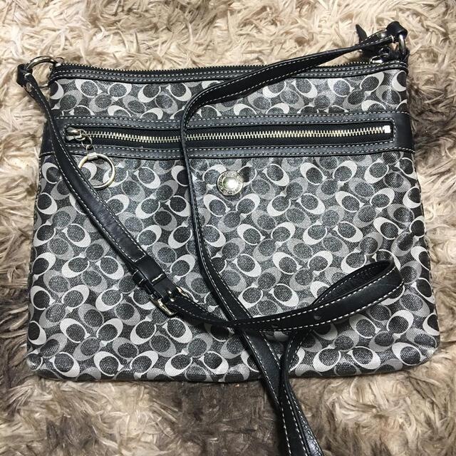 COACH(コーチ)のCOACH ショルダーバッグ メンズのバッグ(ショルダーバッグ)の商品写真
