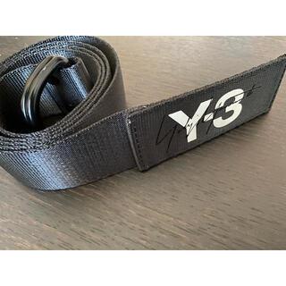 Y-3 - Y-3ベルト Mサイズ