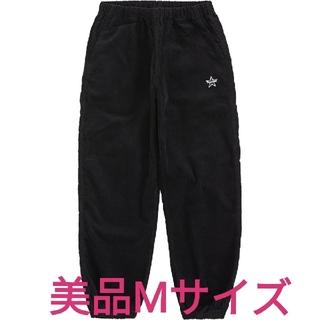 Supreme - 19AW Supreme Corduroy Skate Pant Black