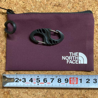 THE NORTH FACE - 新品 The North Face ノースフェイス ミニポーチ