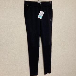 【新品】Reebok リーボック スウェット パンツ スリムタイプ  Sサイズ