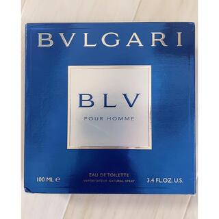 BVLGARI - [値下げ]BVLGARIブルー100ml 未使用