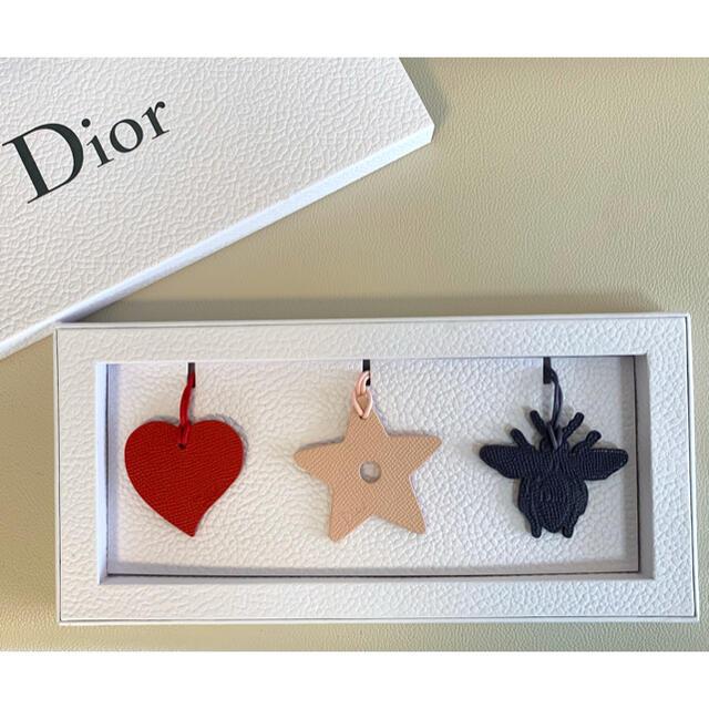 Dior(ディオール)のディオール チャーム ノベルティ レディースのアクセサリー(チャーム)の商品写真