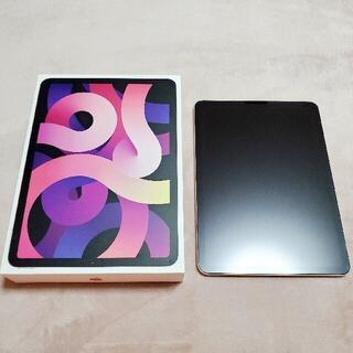 iPad Air(第4世代) 10.9インチ 64GB ローズゴールド