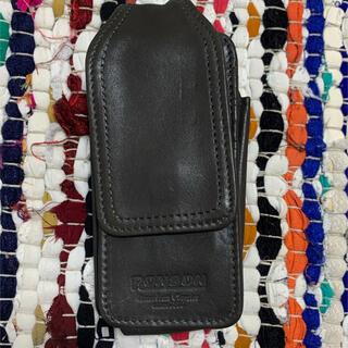 ジッポー(ZIPPO)のRONSON cigarrete pouch(タバコグッズ)