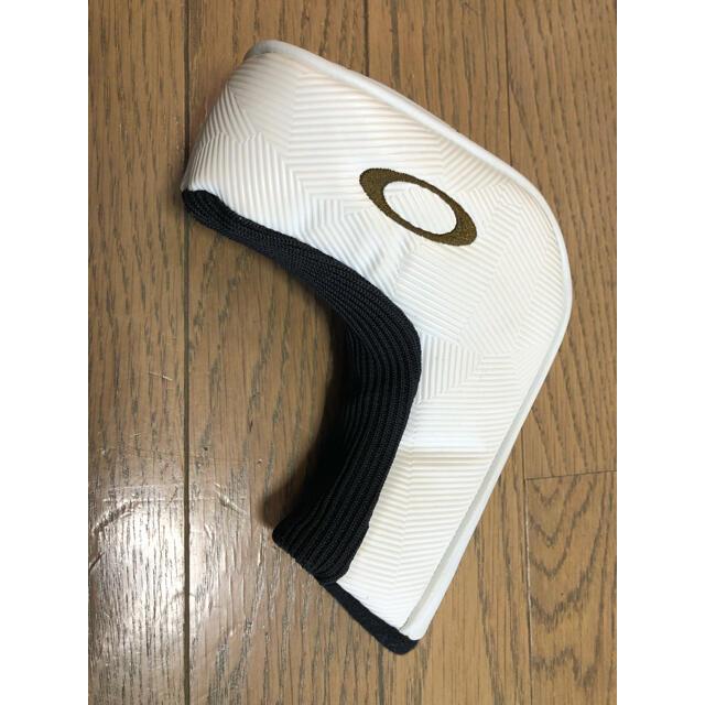 Oakley(オークリー)の【美品】Oakley パターカバー ★廃盤モデル 追加7弾 スポーツ/アウトドアのゴルフ(その他)の商品写真