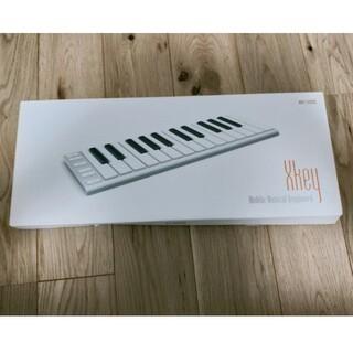 アップル(Apple)のCME Xkey 25鍵 キーボード USB(MIDIコントローラー)