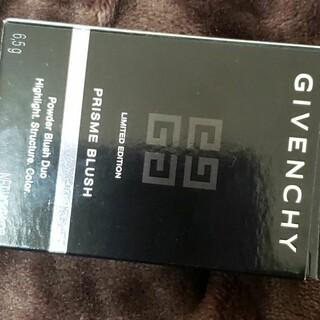 ジバンシィ(GIVENCHY)のGIVENCHYチーク(チーク)