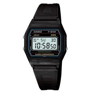 CASIO - 【新品未使用】 カシオ CASIO 腕時計 スタンダード F-84W-1