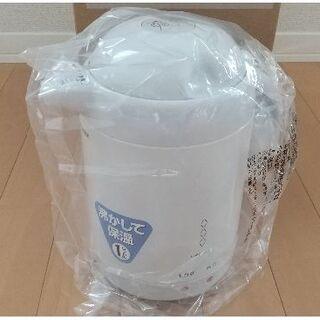 ゾウジルシ(象印)の象印 電気ポット 1.0L CH-CE10-WG ホワイトグレー(電気ポット)
