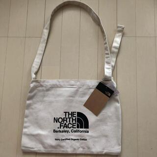 THE NORTH FACE - 最安値!セール!新品タグ付き!定番!ノースフェイス ミュゼットバッグ サコッシュ