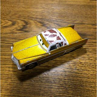 Disney - カーズ ミニカー ラモーン