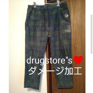 """ドラッグストアーズ(drug store's)のdrugstore""""s❤ダメージパンツF(カジュアルパンツ)"""