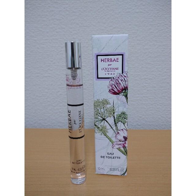 L'OCCITANE(ロクシタン)のロクシタン  オードトワレ コスメ/美容の香水(香水(女性用))の商品写真