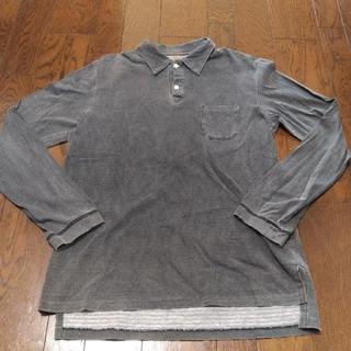 ノンネイティブ(nonnative)のnonnative ノンネイティブ good on ロンハーマン ロンT M 黒(Tシャツ/カットソー(七分/長袖))