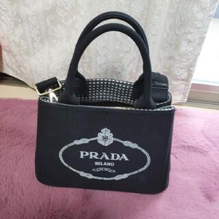 PRADA - ラクマにて購入  プラダバッグ