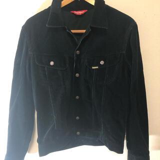 Supreme - supreme corduroy Jacket