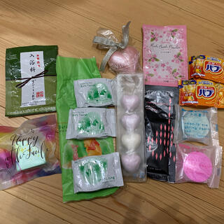 花王 - 入浴剤 バスソルト バブ 薬用入浴剤 日本製 プーさん 石鹸