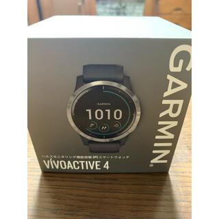 GARMIN - GARMIN VIVIACTIVE 4 (未使用品 新品)