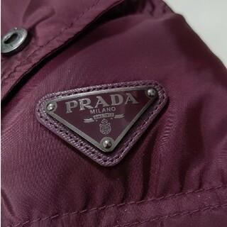 PRADA - PRADA プラダ ダウン ジャケット 46