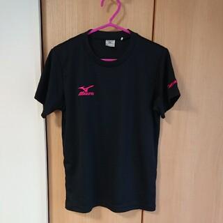 MIZUNO - ミズノ 半袖Tシャツ プラクティスシャツ MIZUNO レディース sizeS