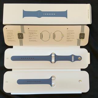 Apple Watch - 純正 新品同様 apple watch 44mm