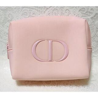Christian Dior - 新品❣️クリスチャンディオール ポーチ ノベルティ
