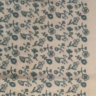 mina perhonen - ミナペルホネン C&S field of flower ストライプ