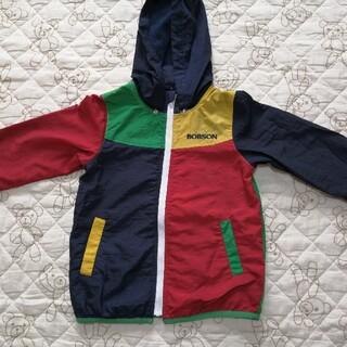 キムラタン(キムラタン)のキムラタン 男の子 100 ウィンドブレーカー パーカー 上着(ジャケット/上着)