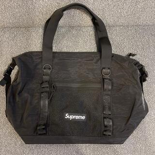 Supreme - Supreme zip tote black シュプリーム