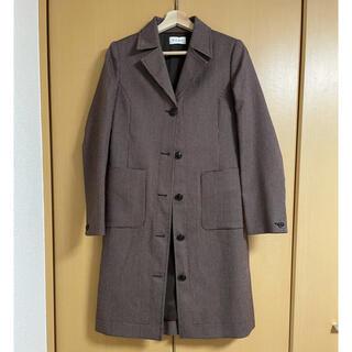 PLST - PLST プラステ ロングコート 薄手ジャケット