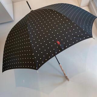 POLO RALPH LAUREN - 新品未使用【ポロラルフローレン】確実正規品長傘雨傘