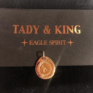 goro's - タディ&キング  TADY&KING tady&king タディアンドキング全金