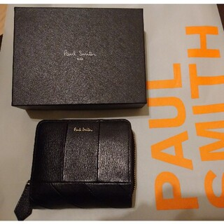 Paul Smith - 【Paul Smith】二つ折り財布