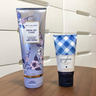 Bath & Body Works - Bath&BodyWorks ボディクリーム