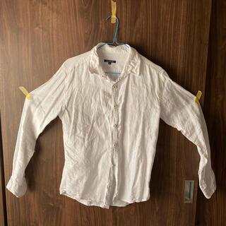 アバハウス(ABAHOUSE)の男性用シャツ(シャツ)