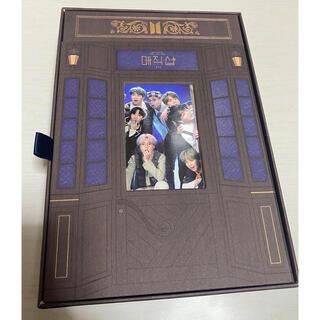 防弾少年団(BTS) - BTS magicshop 韓国公演 DVD
