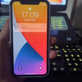 iPhone - iPhone11   128gb  パープル